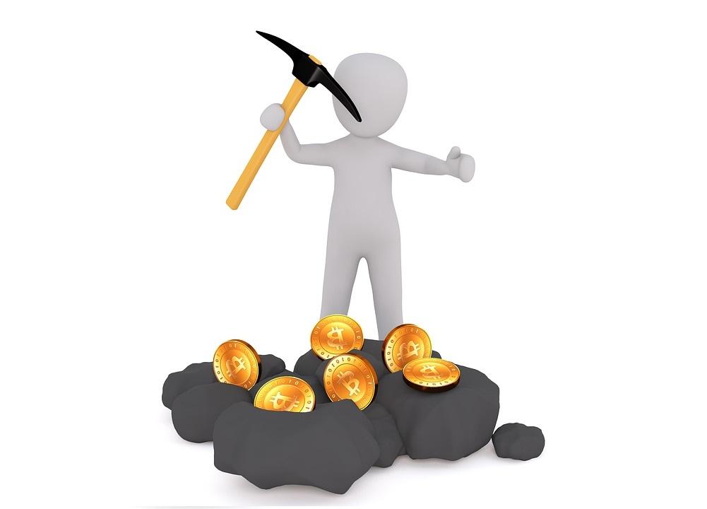 bitcoin bányászat 10 gh s