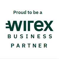 Wirex Partner logo