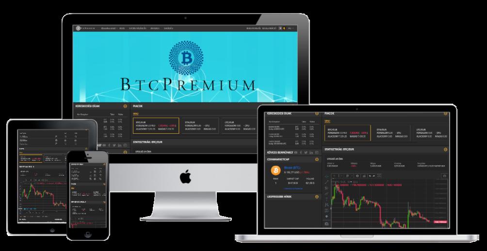 valami bitcoin kereskedés